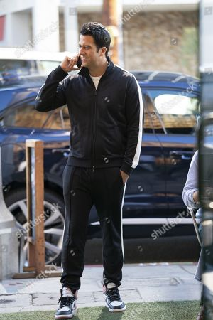 Troy Garity as Jason Antolotti