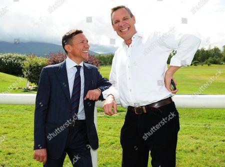 Editorial photo of Horse Racing - 17 Jul 2019