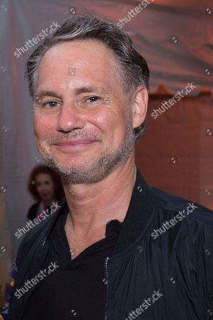 Stock Picture of Jason Binn attends the 15th annual Hamptons Happening Tour De Cuisine at a private residence, in Bridgehampton, NY