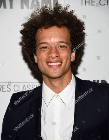 "Damon J. Gillespie. Damon Gillespie attends a special screening of ""David Crosby: Remember My Name"", hosted by Sony Pictures Classics and The Cinema Society, at The Roxy Cinema, in New York"