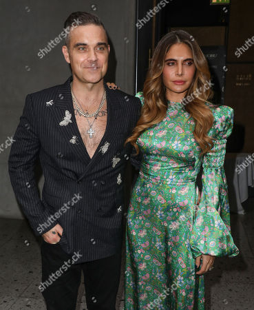 Editorial picture of ITV Summer Party, Nobu Shoreditch, London, UK - 17 Jul 2019