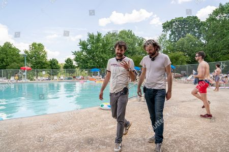 Ross Duffer and Matt Duffer Creators