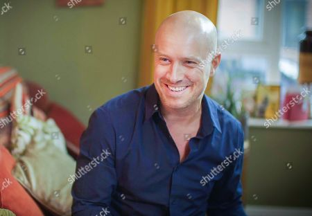 Stock Picture of Chef and Nutritionist Dale Pinnock