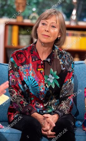 Stock Picture of Jenny Agutter