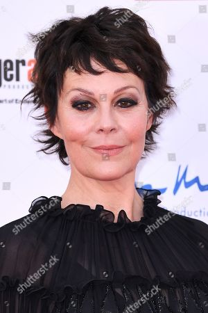 Obituary - Actress Helen McCrory dies aged 52