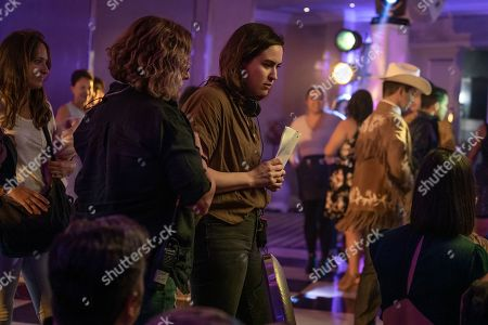 Editorial picture of 'Vida' TV Show Season 2 - 2019