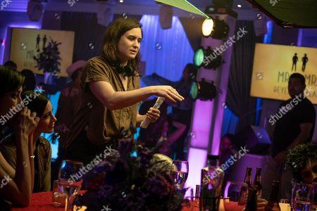 Stock Photo of Jenee LaMarque Director