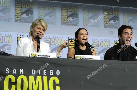 Editorial photo of Paramount Pictures Comic-Con Presentation at San Diego Comic-Con 2019, San Diego, USA - 18 Jul 2019