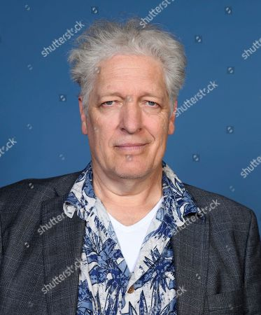 """Stock Picture of Clancy Brown poses for a portrait to promote the television series """"Emergence"""" on day one of Comic-Con International, in San Diego"""