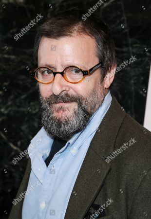 Stock Photo of Judd Nelson