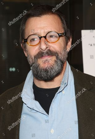 Stock Picture of Judd Nelson