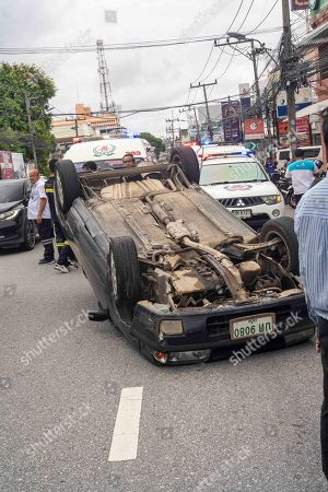 Car accident Phuket Stock Photos (Exclusive) | Shutterstock