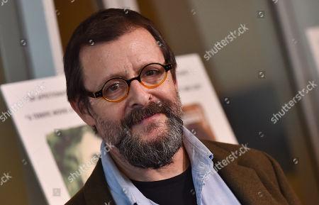 Editorial image of 'David Crosby: Remember My Name' film premiere, Linwood Dunn Theater, Los Angeles, USA - 18 Jul 2019