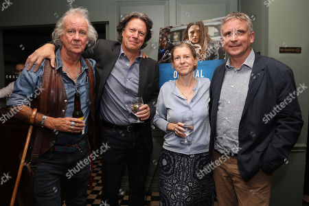 """Editorial photo of New York Special Screening of """"Official Secrets"""", USA - 18 Jul 2019"""