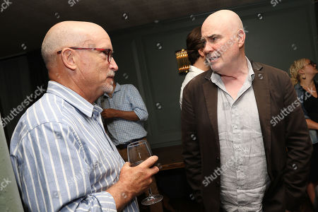 Alex Gibney and Ged Doherty (Producer)