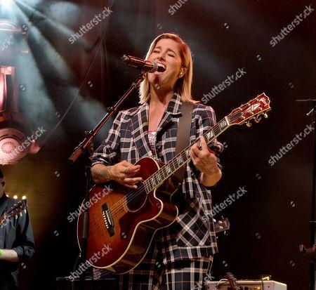Editorial photo of Gibson's Summer NAMM Jam Opening Party, Nashville, USA - 18 Jul 2019