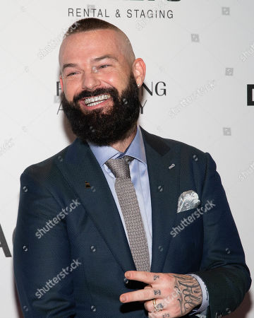 Stock Image of Paul Wall