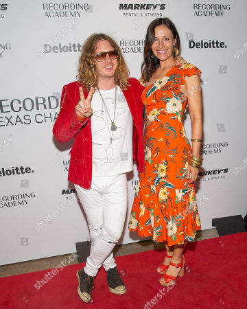 Editorial image of Recording Academy Texas Chapter's 25th Anniversary Celebration, Austin, USA - 18 Jul 2019