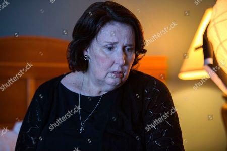 Phyllis Smith as Betty Broderick-Allen