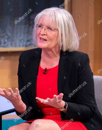 Stock Picture of Jane Green