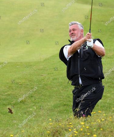 Editorial picture of British Open Golf Championship, Portrush, United Kingdom - 19 Jul 2019