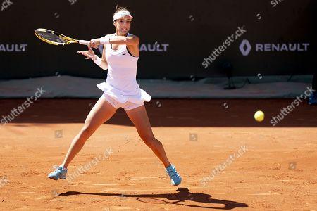 Editorial image of WTA International Ladies Open Lausanne, Switzerland - 19 Jul 2019