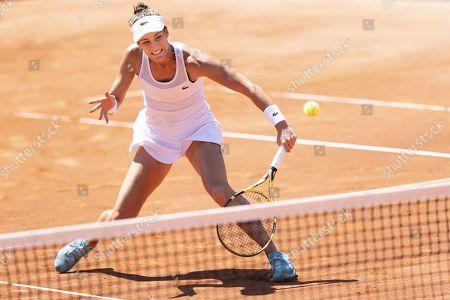 Editorial photo of WTA International Ladies Open Lausanne, Switzerland - 19 Jul 2019