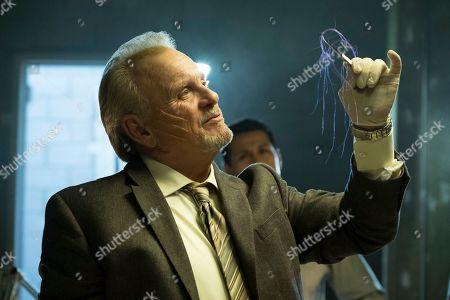 Robert Craighead as Vincent Skarsgard