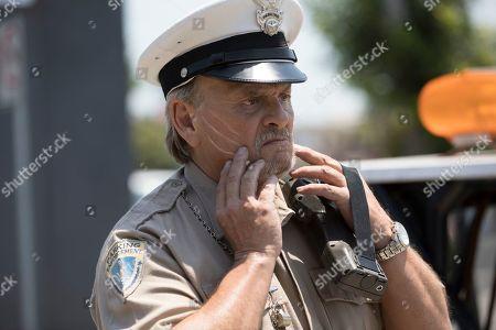 Stock Photo of Robert Craighead as Vincent Skarsgard
