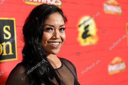 Stock Photo of Anthea Neri