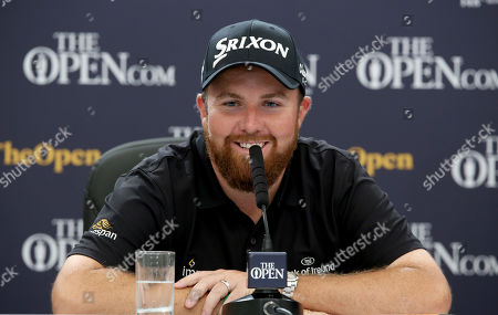 The Open Championship, Press Conferences