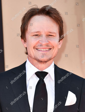 Stock Photo of Damon Herriman