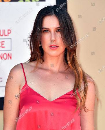 Stock Picture of Scout Larue Willis