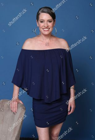 """Editorial picture of 2019 Comic-Con """"DuckTales"""" Portraits, San Diego, USA - 19 Jul 2019"""