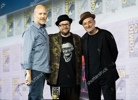 Stephen Feeley, Jeff Goldsmith, Christopher Markus