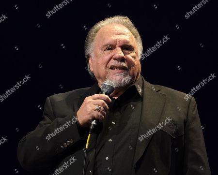 Stock Image of Gene Watson