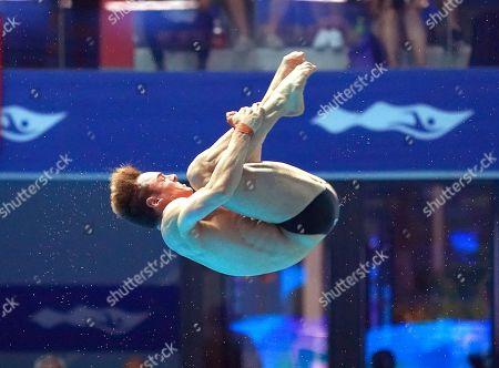 Editorial image of FINA Swimming World Championships 2019, Gwangju, Korea - 20 Jul 2019