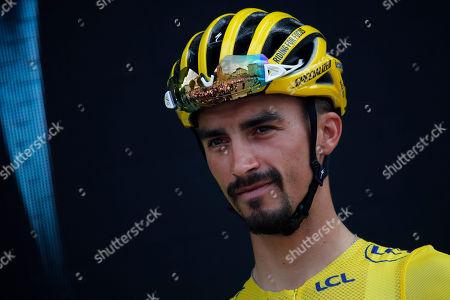 Tour de France, Stage 14