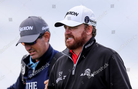 J. B. Holmes on the first