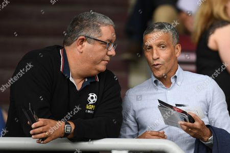 Editorial image of Northampton Town v Sheffield United, Pre-Season Friendly - 20 Jul 2019