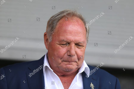 Peterborough United Director of Football Barry Fry during Barnet vs Peterborough United, Friendly Match Football at the Hive Stadium on 20th July 2019