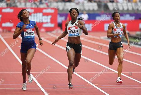 IAAF Diamond League meeting, London