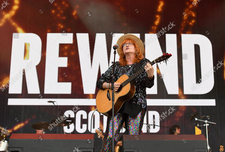 Editorial image of Rewind Festival, Perth, Scotland, UK - 20 Jul 2019