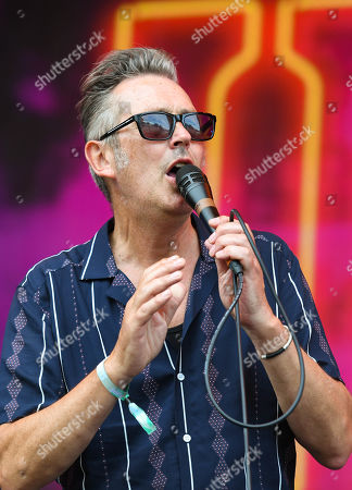 Editorial picture of Rewind Festival, Perth, Scotland, UK - 20 Jul 2019