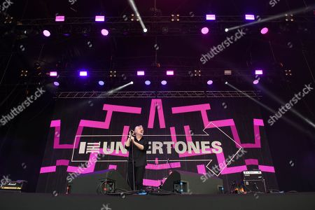 Editorial photo of Rewind Festival, Perth, Scotland, UK - 20 Jul 2019