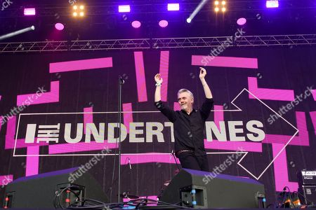 The Undertones - Paul McLoone