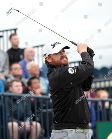 Editorial image of British Open Golf Championship, Portrush, United Kingdom - 20 Jul 2019