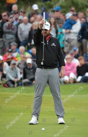 Editorial picture of British Open Golf Championship, Portrush, United Kingdom - 20 Jul 2019