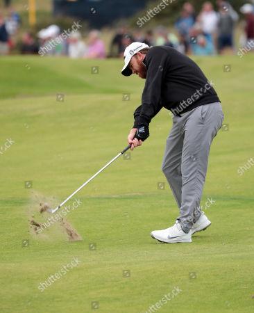 Editorial photo of British Open Golf Championship, Portrush, United Kingdom - 20 Jul 2019