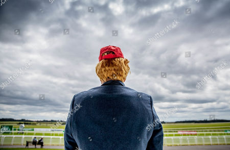 Editorial picture of Curragh Racing, Curragh Racecourse, Co. Kildare  - 20 Jul 2019